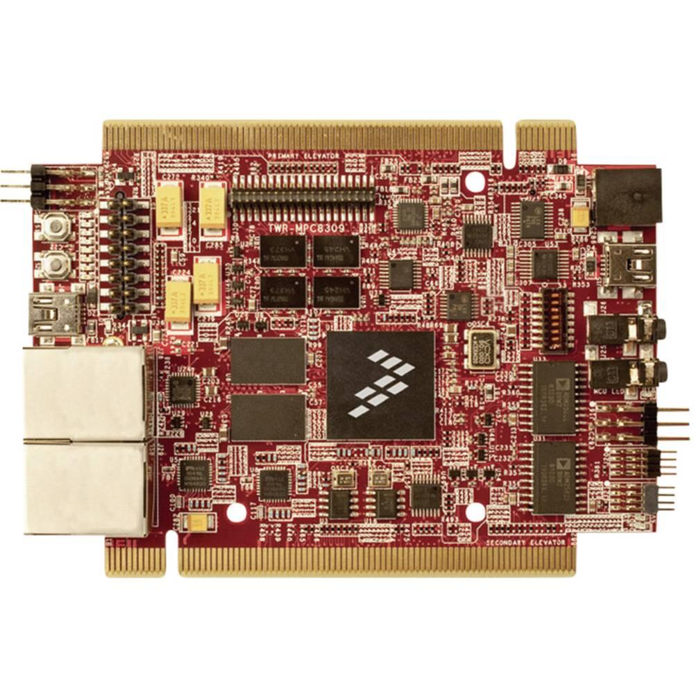 Razvojna plošča Freescale Semiconductor TWR-MPC8309
