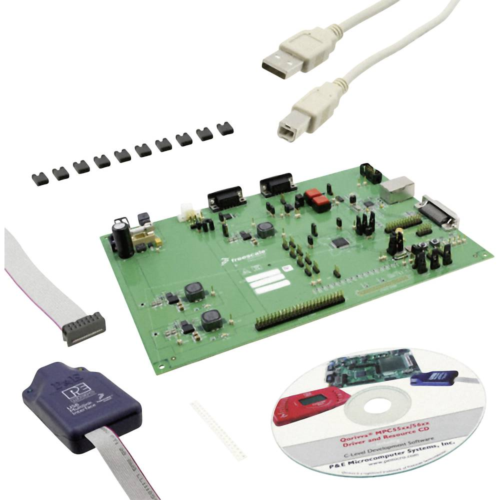 Razvojna plošča Freescale Semiconductor MPC5604EEVB64