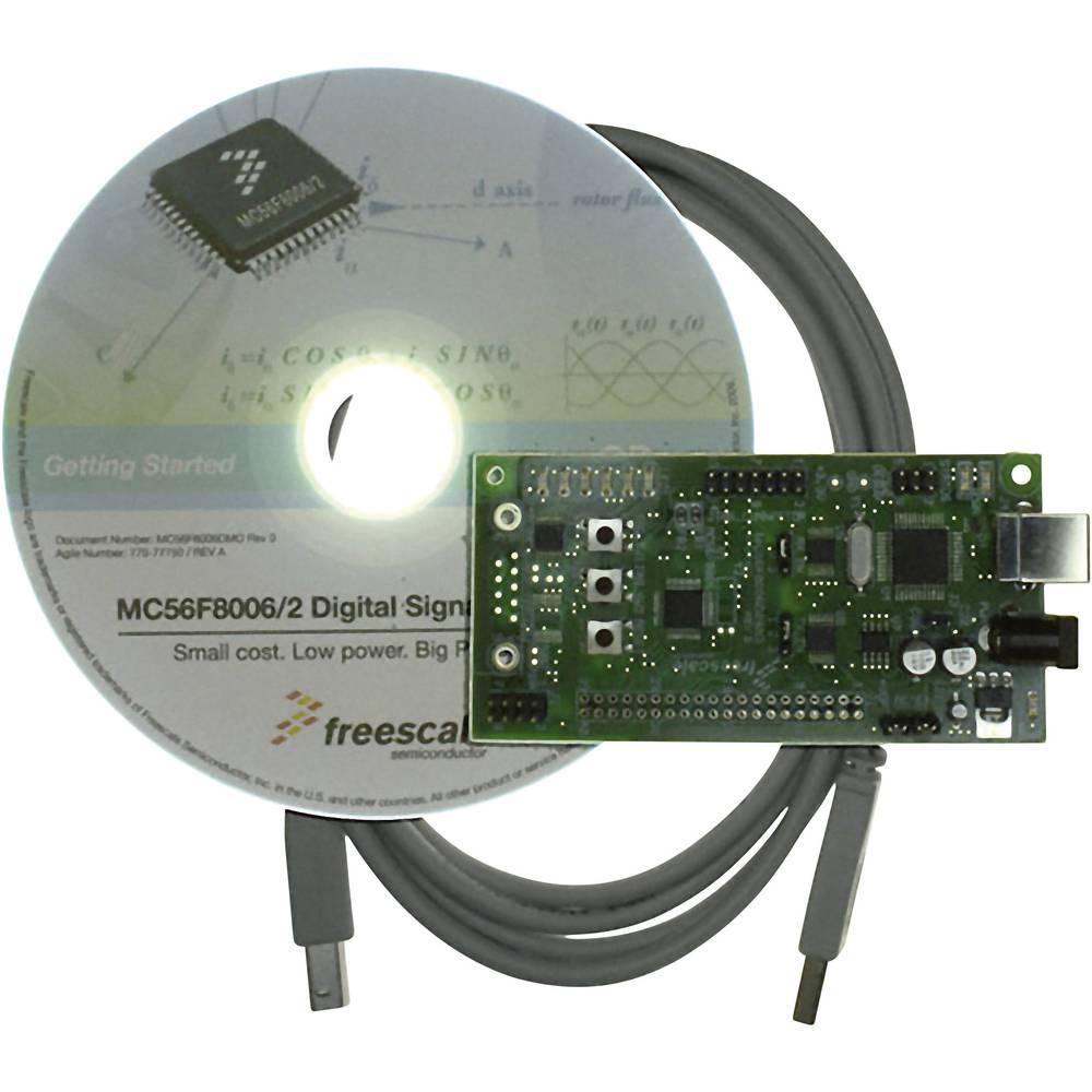 Razvojna plošča Freescale Semiconductor MC56F8006DEMO