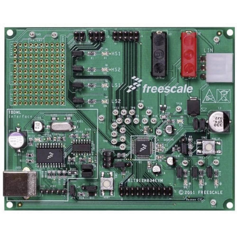 Razvojna plošča Freescale Semiconductor KIT912H634EVME