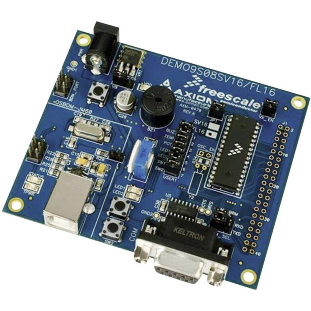 Razvojna plošča Freescale Semiconductor DEMO9S08SV16