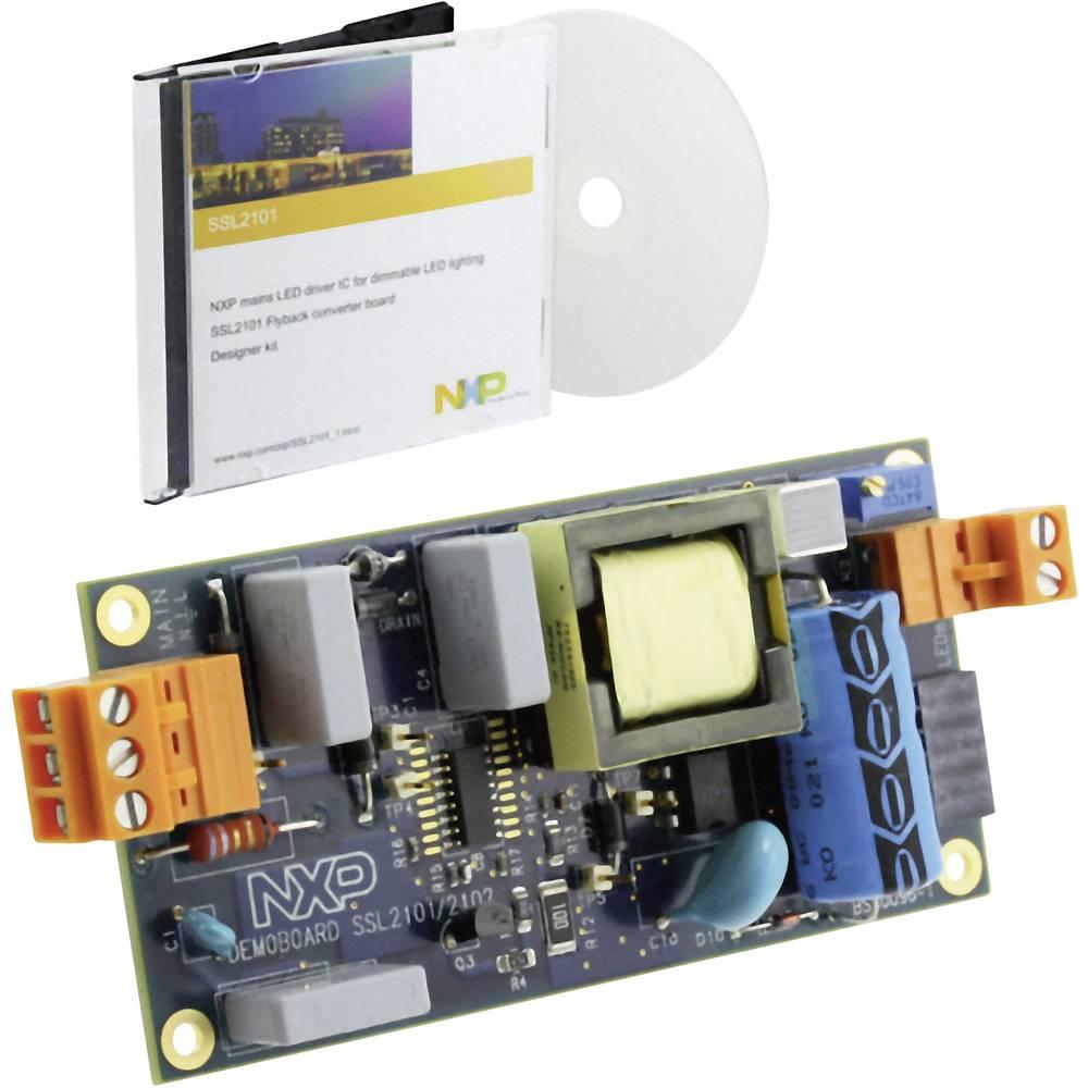 Razvojna plošča NXP Semiconductors SSL2101T/DB/FBCB120V,598