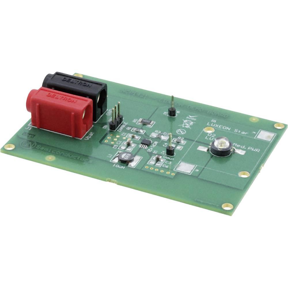 Razvojna plošča ON Semiconductor NCP1421LEDGEVB