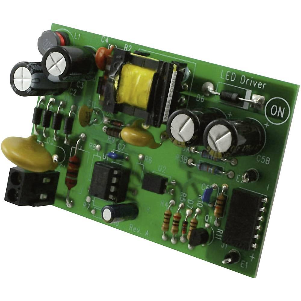 Razvojna plošča ON Semiconductor NCP1028LEDGEVB
