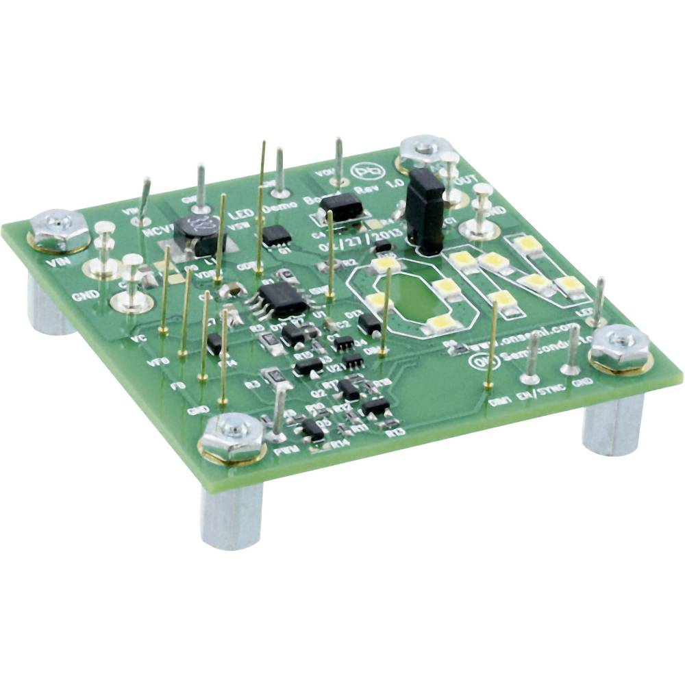 Razvojna plošča ON Semiconductor NCV8873LEDBSTGEVB