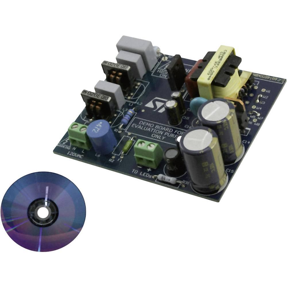 Razvojna plošča STMicroelectronics STEVAL-ILL016V2