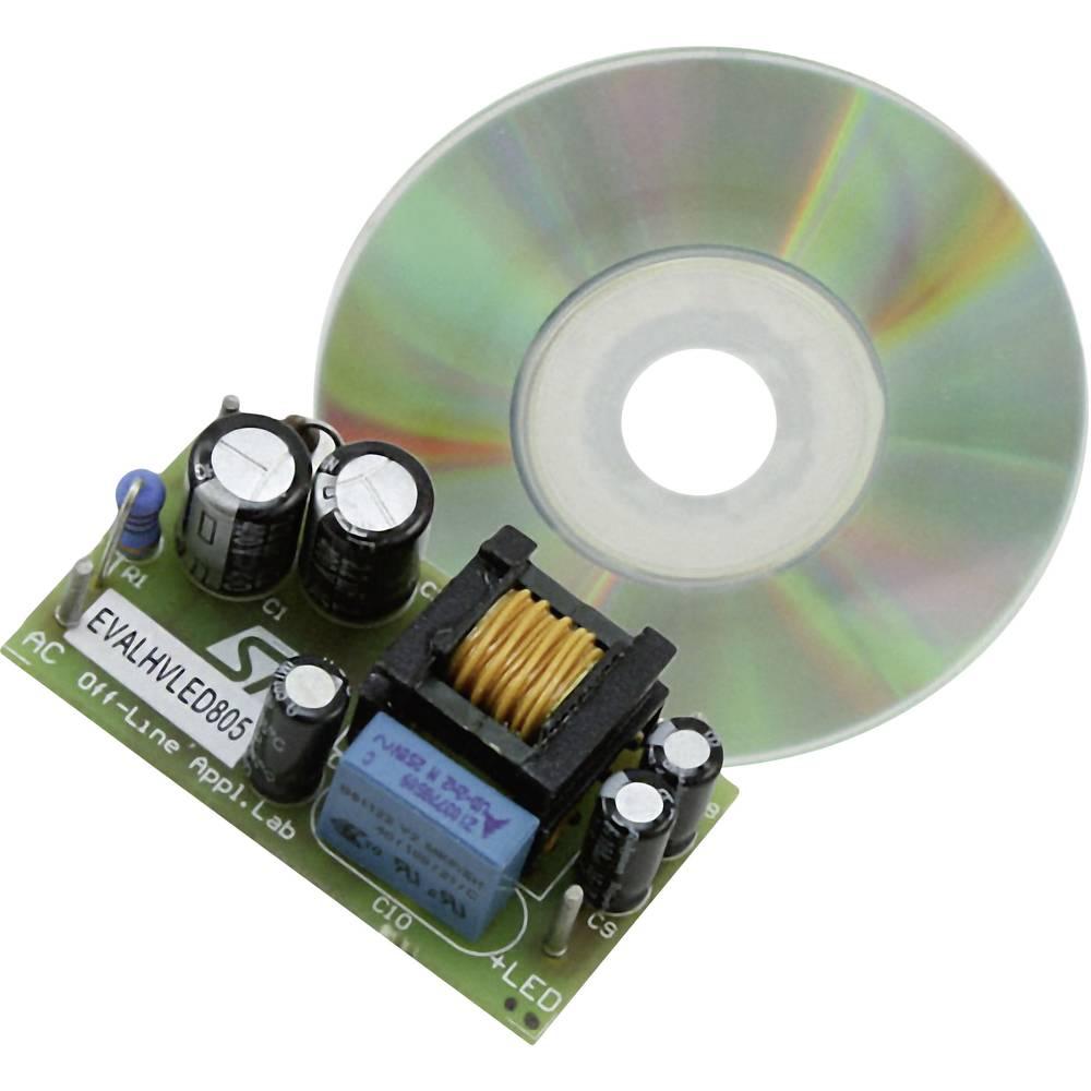 Razvojna plošča STMicroelectronics EVALHVLED805