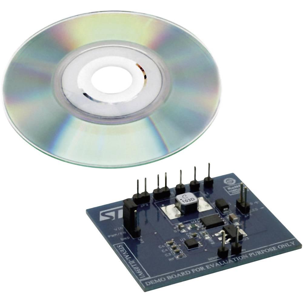 Razvojna plošča STMicroelectronics STEVAL-ILL039V1