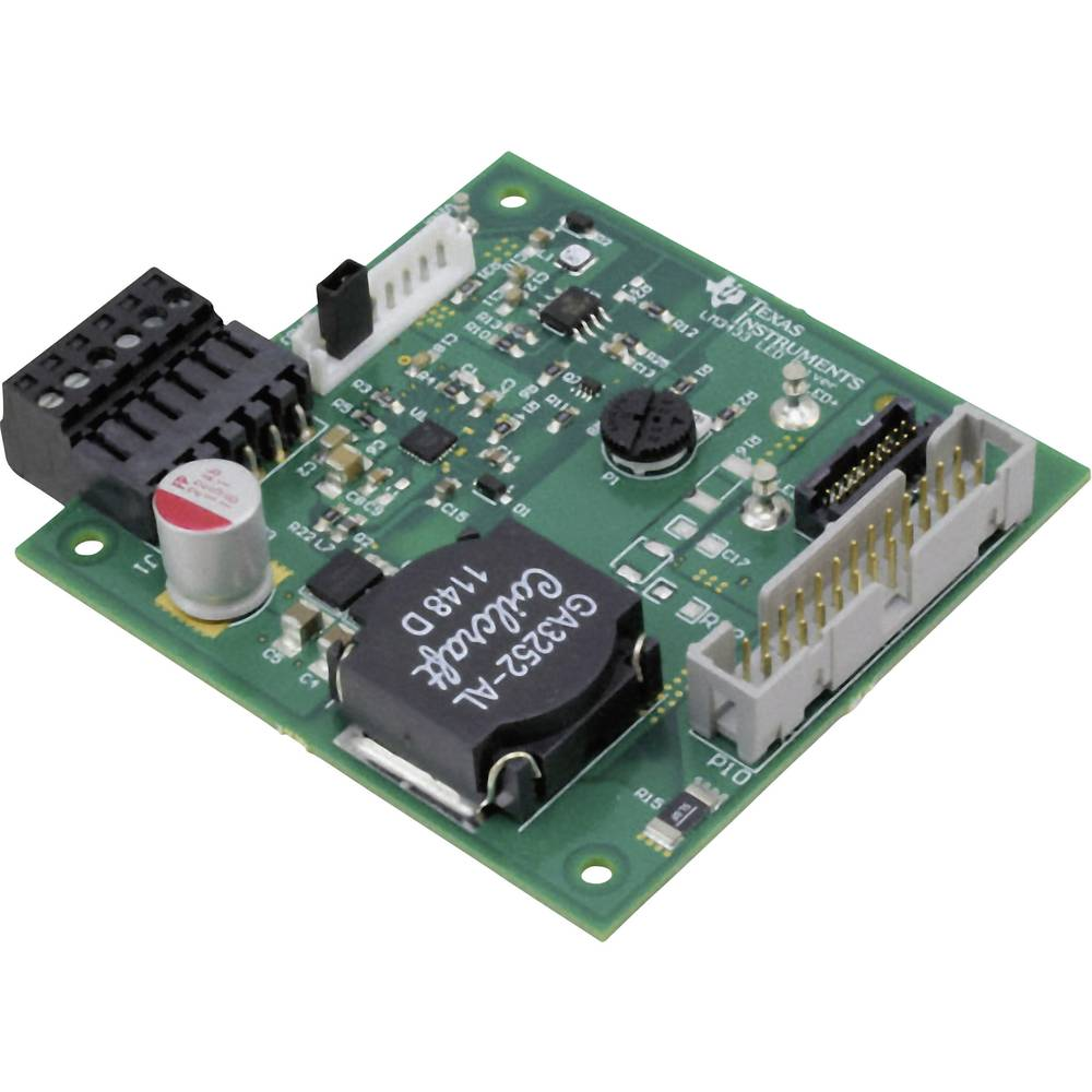 Razvojna plošča Texas Instruments LM3433SQ-14AEV/NOPB