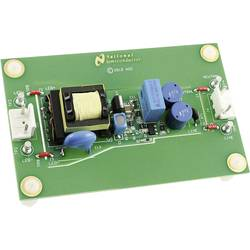 Razvojna plošča Texas Instruments LM3444-120VFLBK/NOPB
