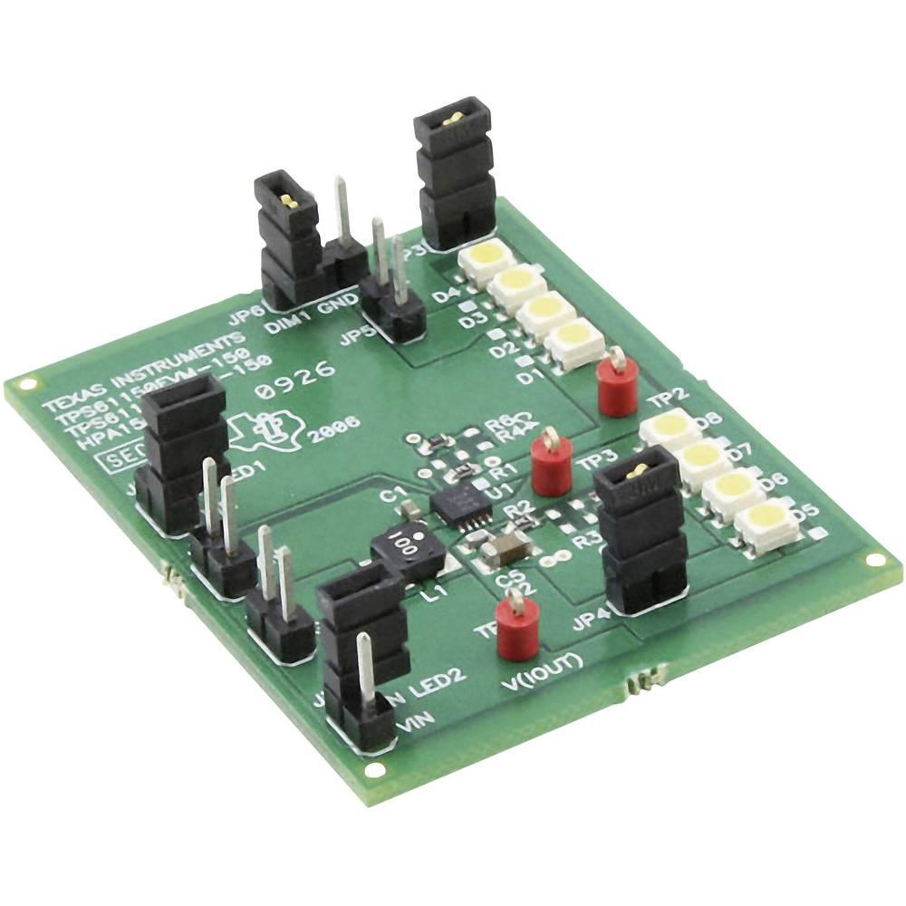 Razvojna plošča Texas Instruments TPS61150AEVM-150