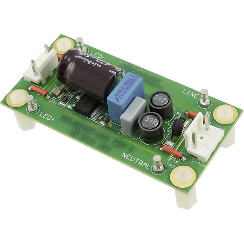 Razvojna plošča Texas Instruments LM3445-EDSNEV/NOPB