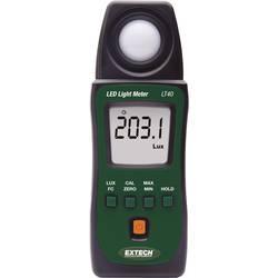 Kalib. ISO-Extech LT40 luksometar, mjerač osvjetljenja, svjetlomjer