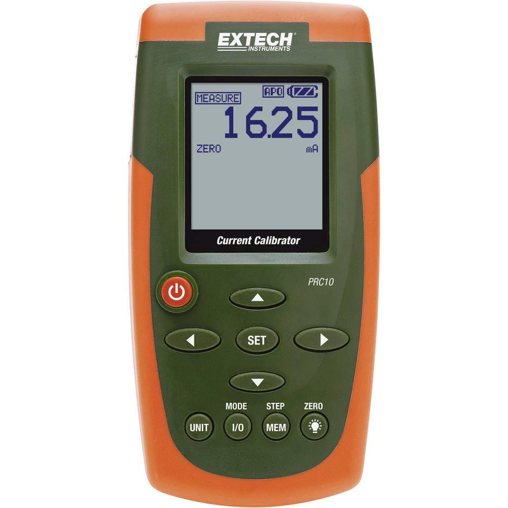 Kalib. ISO-Extech PRC10 kalibrator