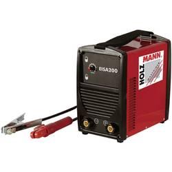 Holzmann Maschinen varilni inverter za elektrode EISA 200 H110300001 delovna napetost 230 V/50 Hz varilni tok 100