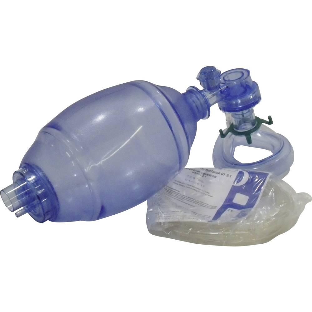 MEDX5 komplet za pružanje umjetnog disanja