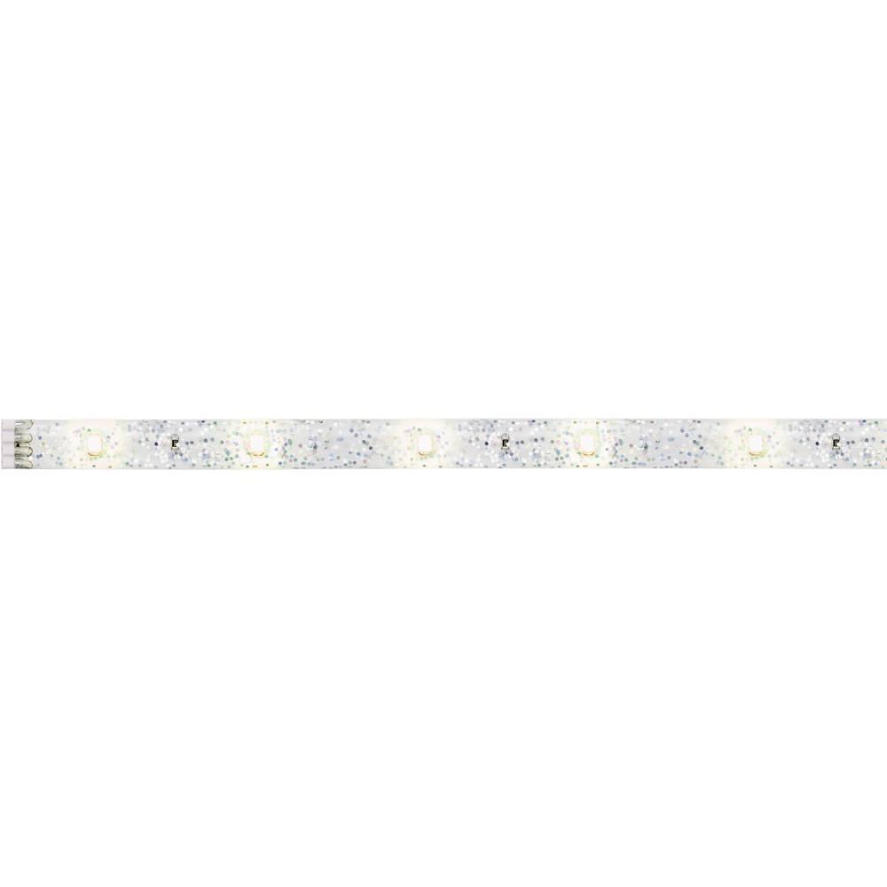Razširitev za LED-trakove 12 V/DC 100 cm z efektom bleščic Paulmann YourLED Deco 70485