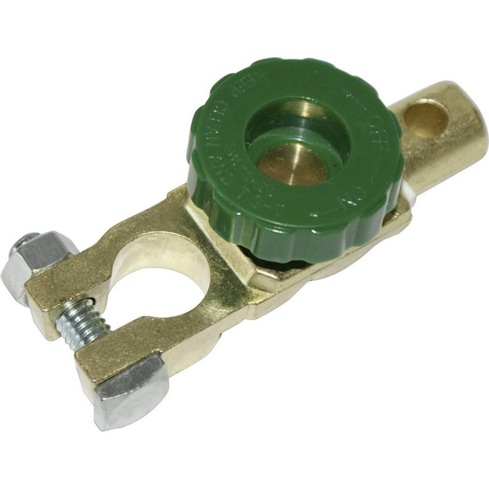 EAL LAS baterijski osigurač, zlata, zelena 6-24 V 84250