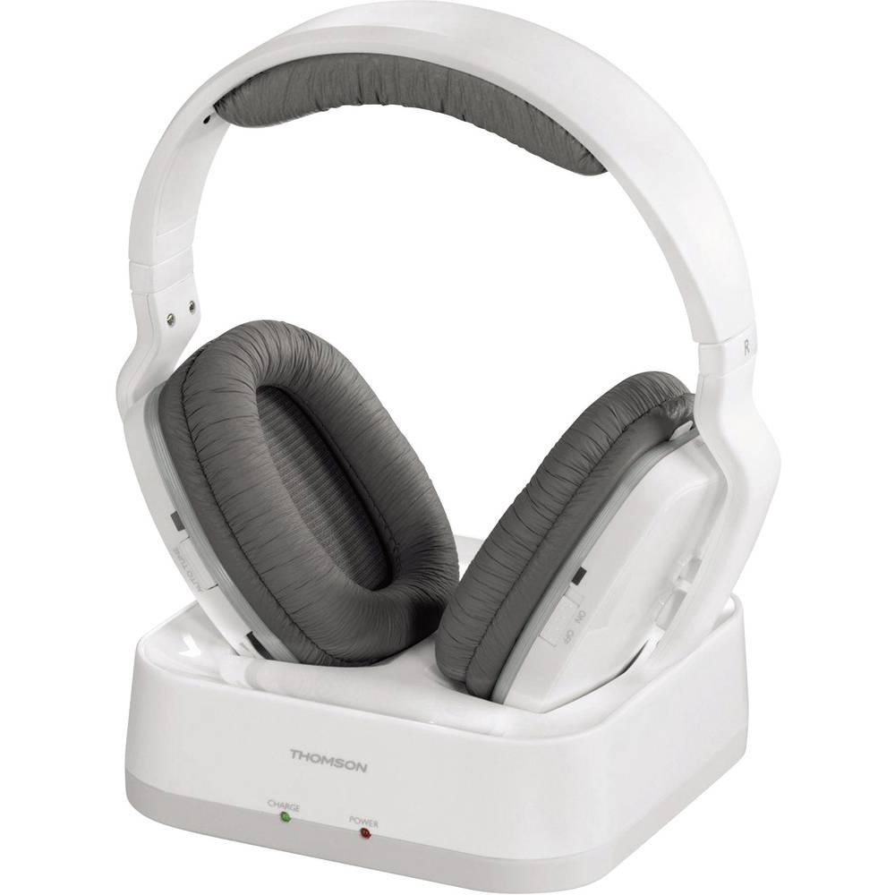 Bežične slušalice Thomson WHP3311W bijela