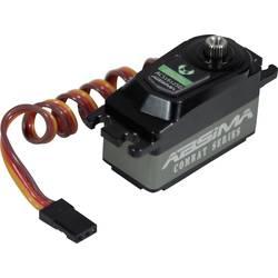 Absima standardni servo ACS1612SG digitalni servo Vtični sistem: jr