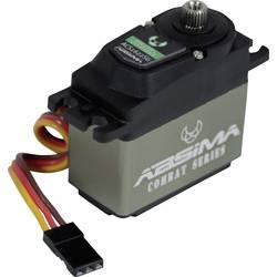 Absima standardni servo ACS1622SG digitalni servo Vtični sistem: jr