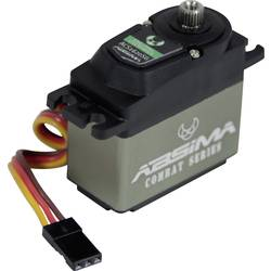 Absima standardni servo ACS1620SG digitalni servo Vtični sistem: jr