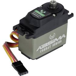Absima standardni servo ACS1623SG digitalni servo Vtični sistem: jr