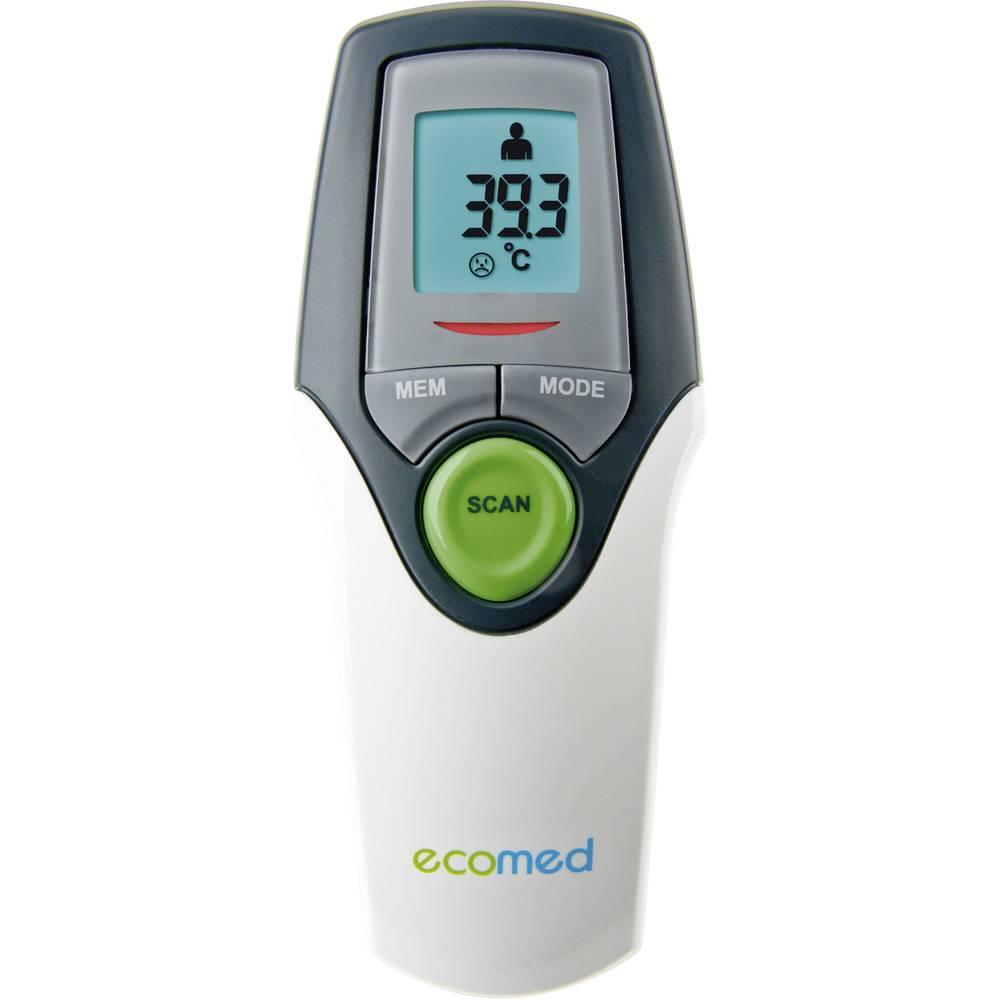Infracrveni termometar za mjerenje tjelesne temperature Medisana TM 65-E