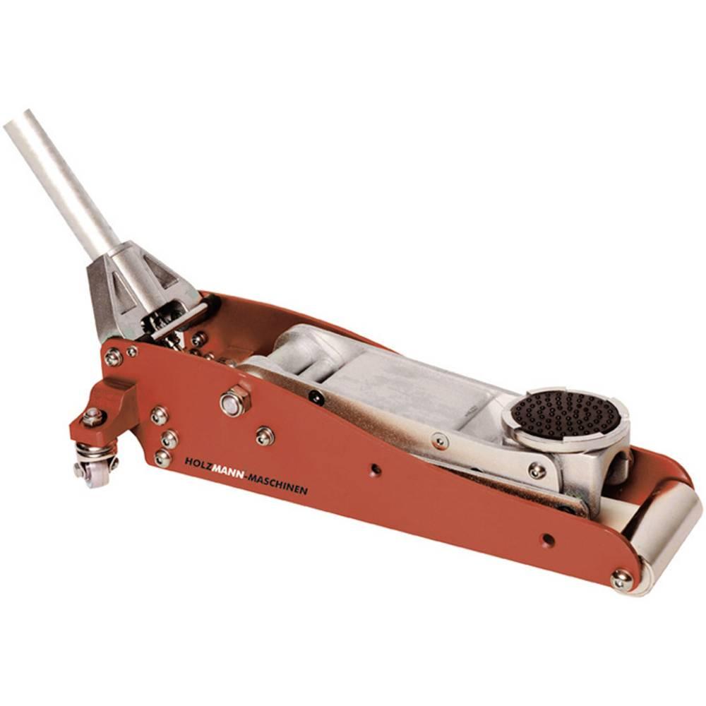 Rangeringsdonkraft RWH 125ALU 85 mm 375 mm 1250 kg Holzmann Maschinen H050600007 RWH 125ALU