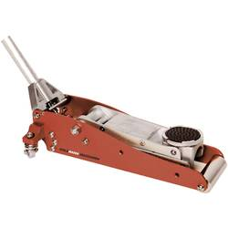 Hidraulična dizalica RWH 125ALU 85 mm 375 mm 1250 kg Holzmann Maschinen H050600007