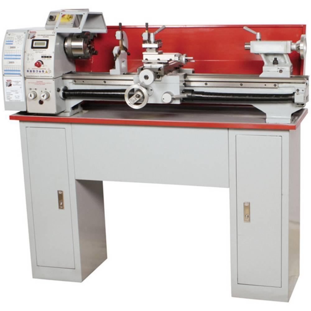 Holzmann Maschinen ED 750FD Stružnica za kovino S1 (100%)/S6: 730 W / 1000 W 230 V/50 Hz H020150001