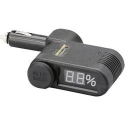 Unitec Batteriewächter 2in1 mit Zustandsanzeige