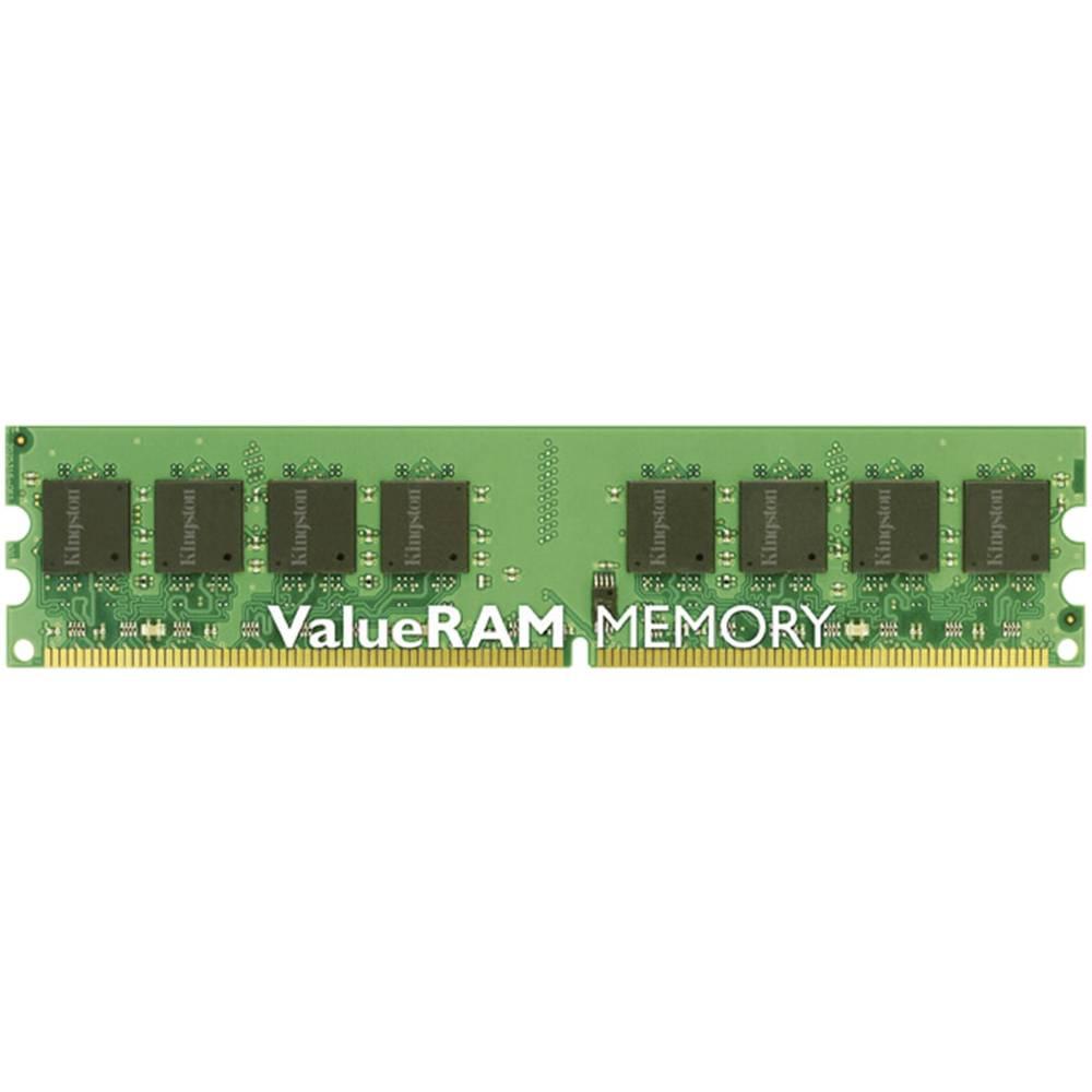 Računalniški modul za delovni pomnilnik Kingston ValueRAM KVR16N11S6/2 2 GB 1 x 2 GB DDR3-RAM 1600 MHz CL11 11-11-35