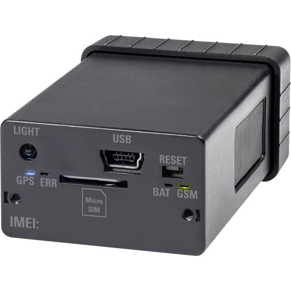 GSM-alarmna naprava z GPS-sledenjem Renkforce GX-111