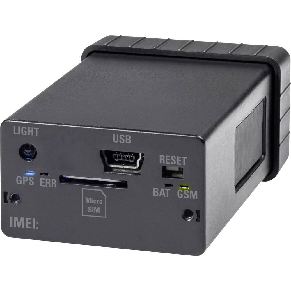 Renkforce GX-111 GSM alarmni sustav s GPS praćenjem