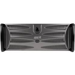 Server-PC Joy-it Joy-IT XEON E3 1220 V5 19 Barebone Intel® Xeon E3-1220 8 GB HDD utan OS Intel HD Graphics 530