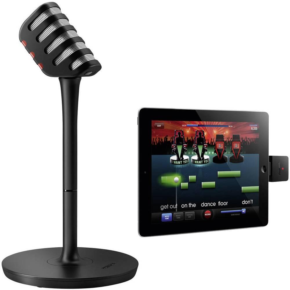 Brezžični Bluetooth® mikrofon Philips AEA3000 za Apple iPad