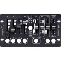 Svetlobni mikserji, krmilne naprave DMX-kontroler Renkforce LEDmaster-II