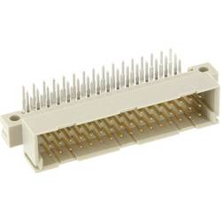 Utični muški konektor 254324 ukupan broj polova 48 broj redaka 3 ERNI 1 kom.