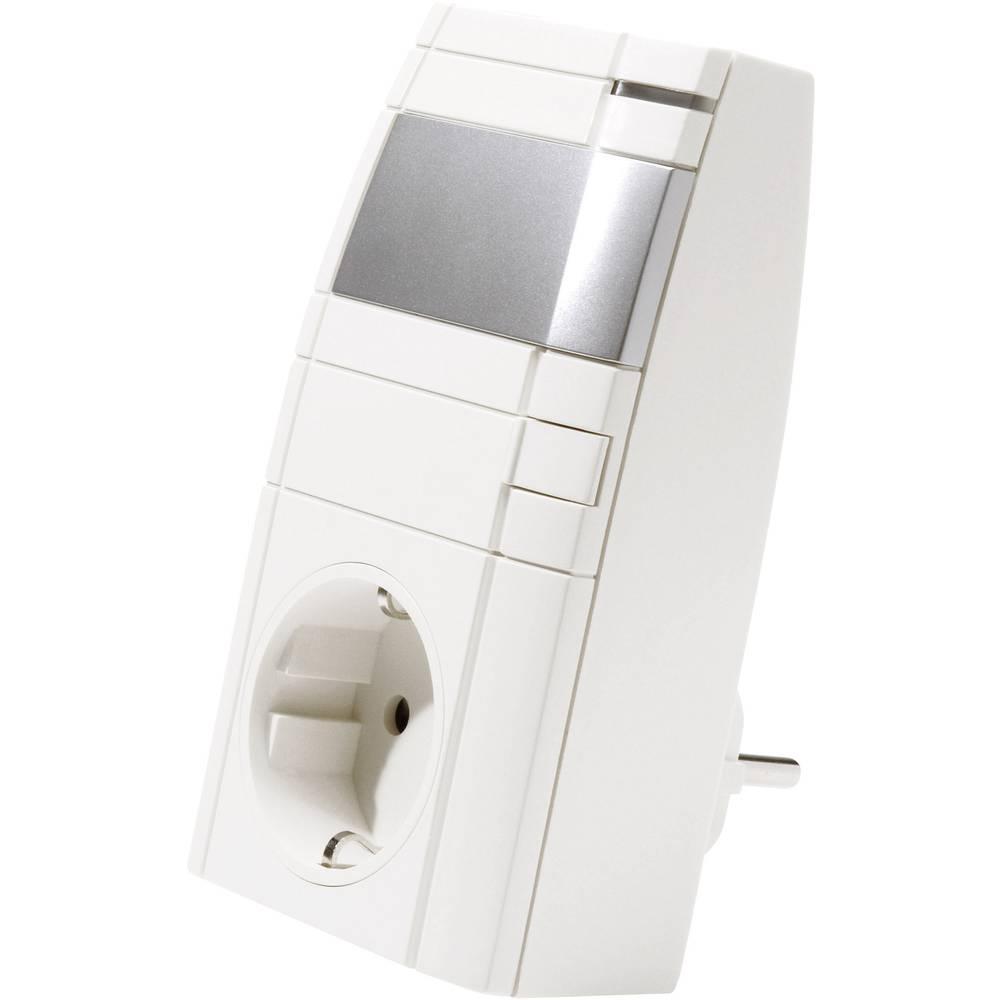 HomeMatic 132087 brezžični vmesni zatemnilnik s fazno kontrolo, 1 kanalni