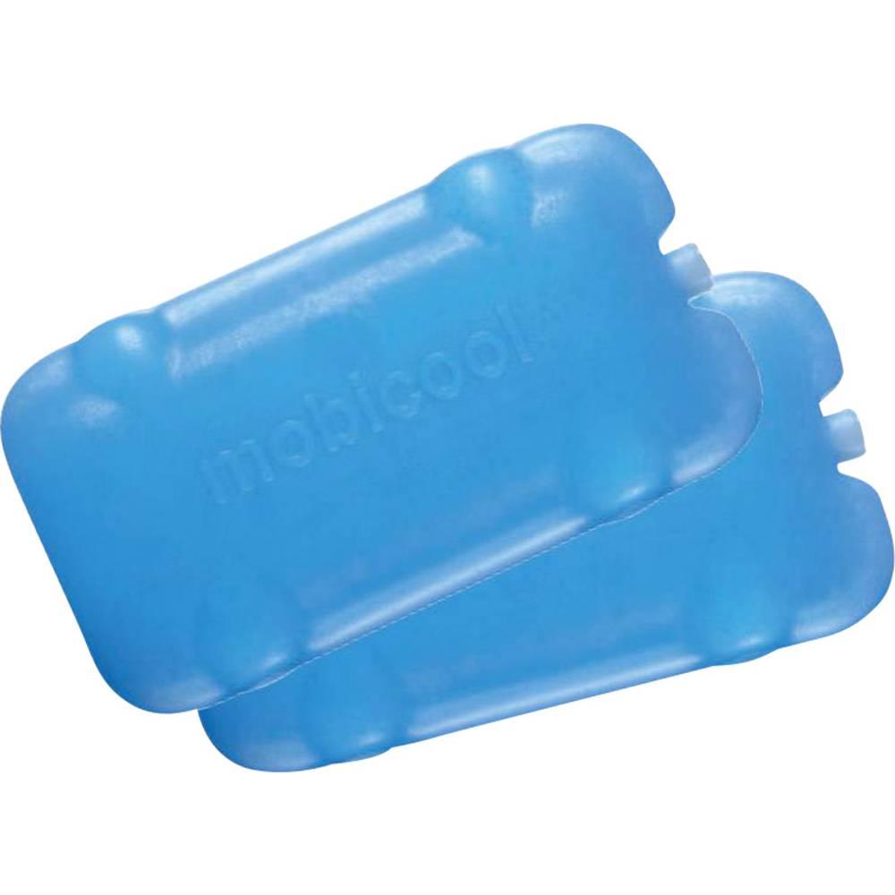 Mobi Cool hladilni vložki P230K 2 x 400 g modre (D x Š x V) 95 x 175 x 36 mm 9103500490 MobiCool