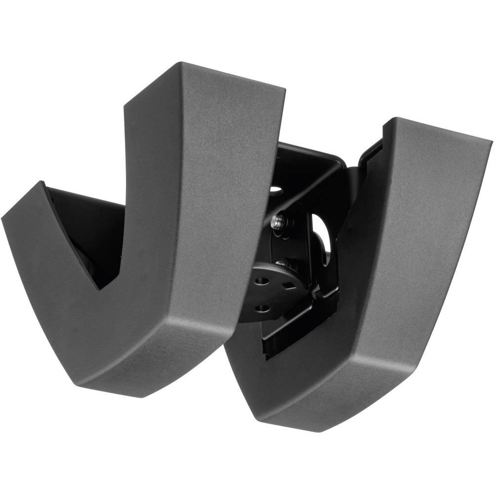 Stropni nosilec za projektor, adapter Vogel´s PUC 1035 črne barve