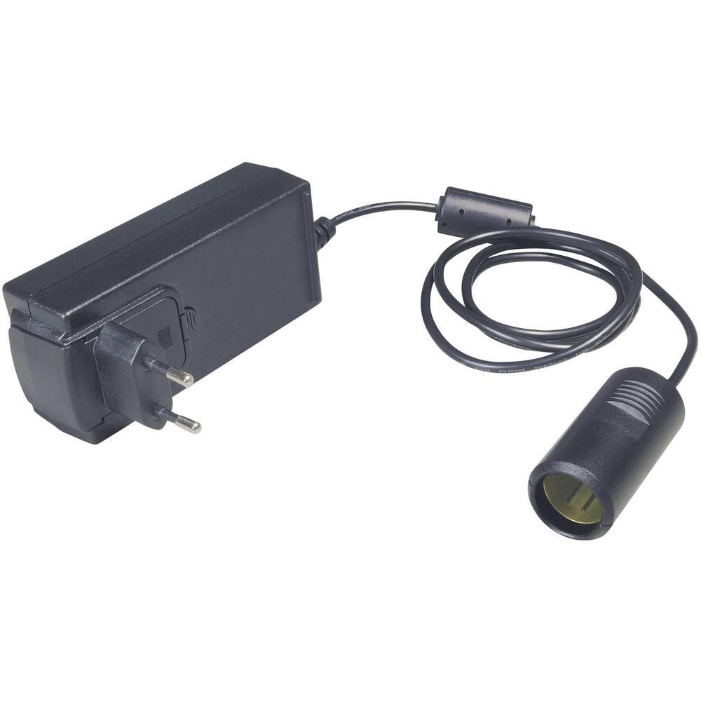 ProCar utikači za struju 60 W crne 20900751