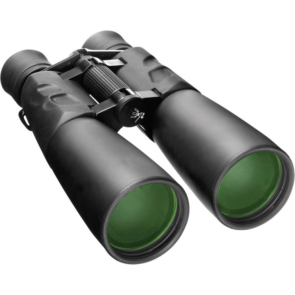 Luger Dachkant dalekozor DF 8 x 56 152-856-1 DF 8x56 114 m/1000 m 8 x