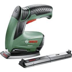 Akumulatorski spenjalnik Bosch PTK 3,6 LI Office Set, tip sponke 53, dolžina sponke 4 - 10 mm 0603968102
