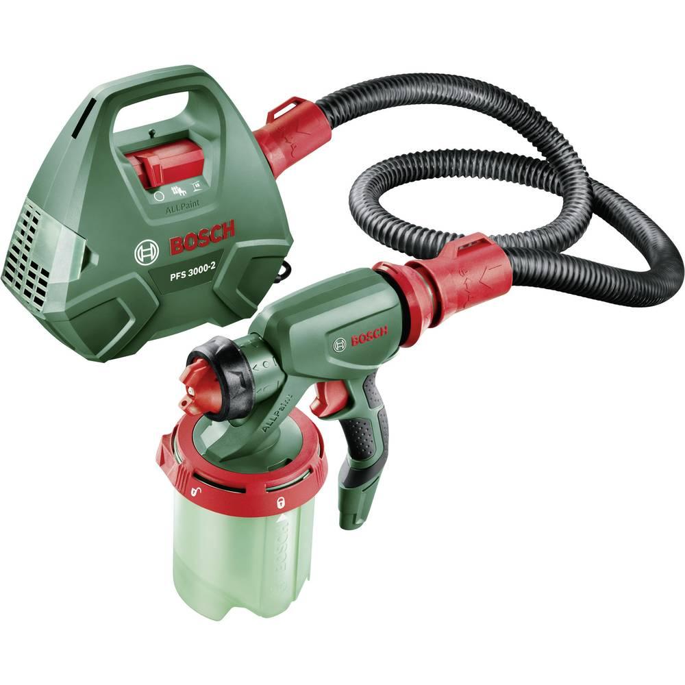 Bosch sustav za raspršivanje PFS 3000-2 1000 ml 0603207100