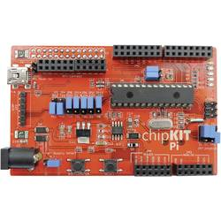 Razširitvena plošča Microchip Technology chipKIT Pi, kompatibilna z odprtokodno platformo Arduino