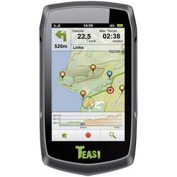 Teasi One 2 navigacijski uređaj za bicikl