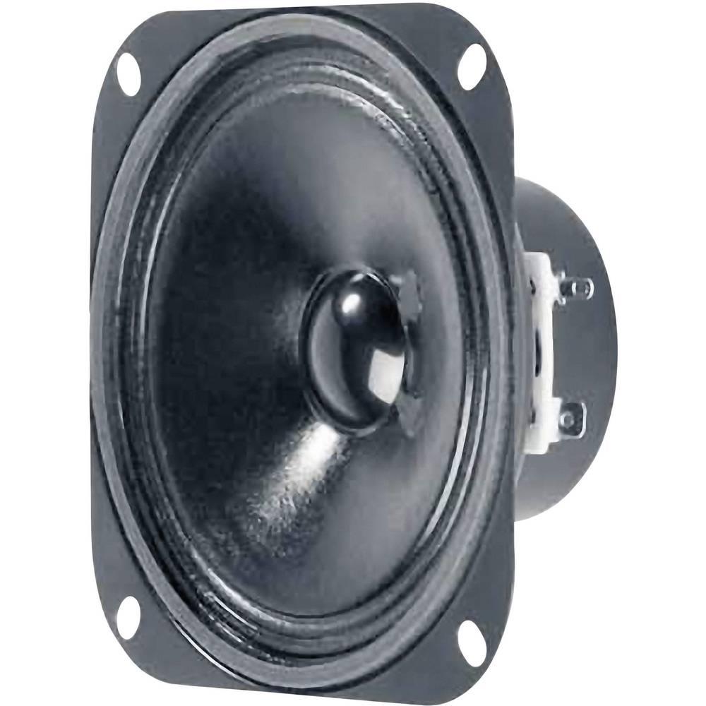 Širokopasovni zvočnik Visaton R 10 SC spezial