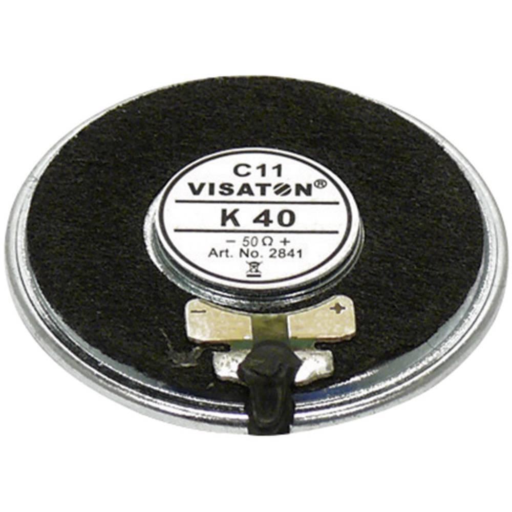 Visaton K 40, 50$ 1.6